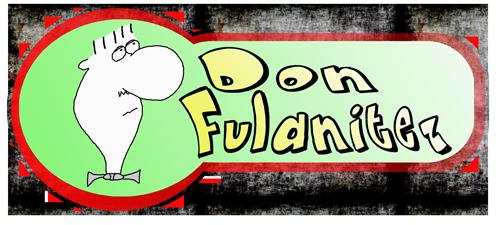 Logo Don Fulanitez
